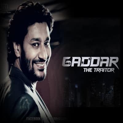 Gaddar – Title Track Harbhajan Maan Mp3 Song