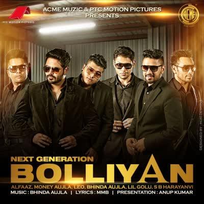 next generation boliyan mafia mundeer mp3