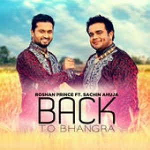 Back To Bhangra Roshan Prince