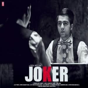 Joker Hardy Sandhu Mp3 Song