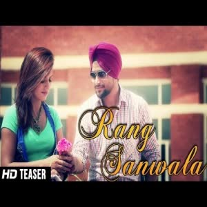 Rang Sanwla Gaurav Sandhu Mp3 Song