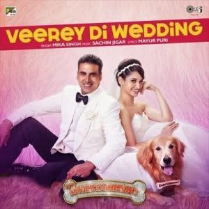 Veerey Di Wedding Mika Singh