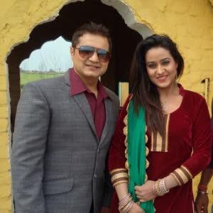 Sheesha Veet Baljit