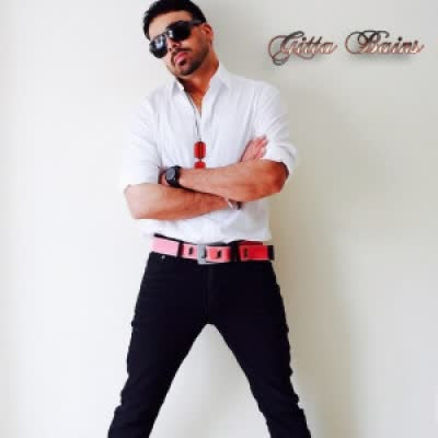 Akh Dabb Gitta Bains Mp3 Song