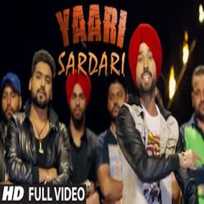 yaari sardari teeji song
