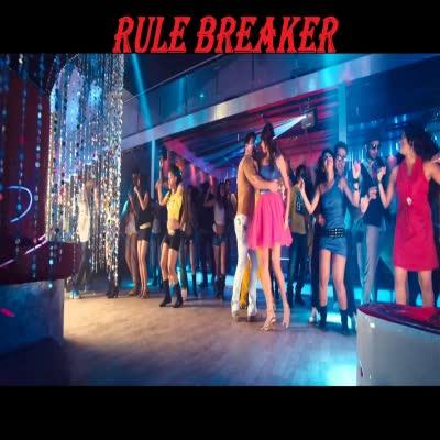 Rule Breaker Mika Singh