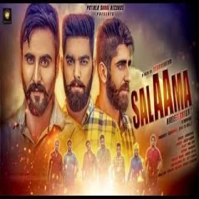 Salaama Harneet Banwait Mp3 Song
