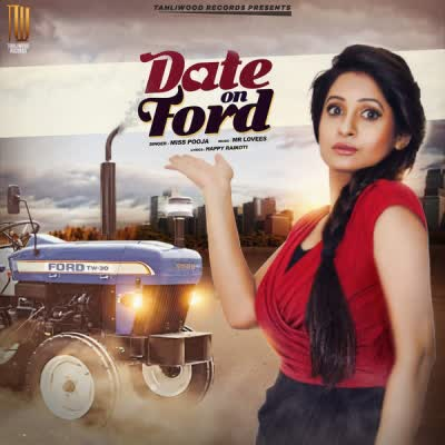 Date On Ford Miss Pooja
