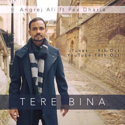 Tere Bina Angrej Ali