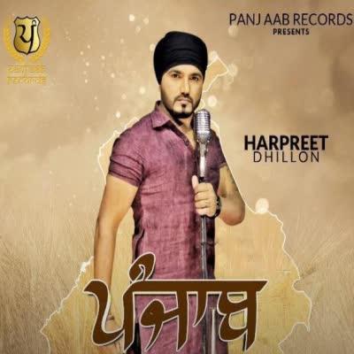 Punjab Harpreet Dhillon Mp3 Song
