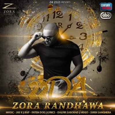 22 DA Zora Randhawa