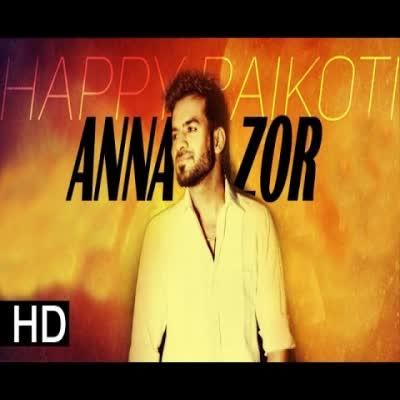 Anna  Zor Happy Raikoti