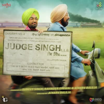 Judge Singh LLB Ravinder Grewal,Shipra Goyal