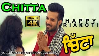 Chitta(Live) Happy Raikoti