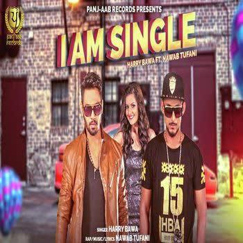 I am single song