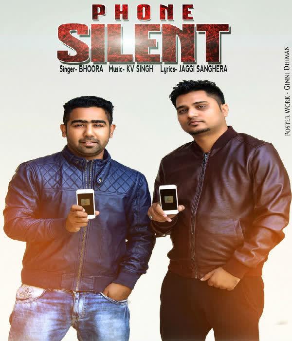 Phone Silent Kv Singh