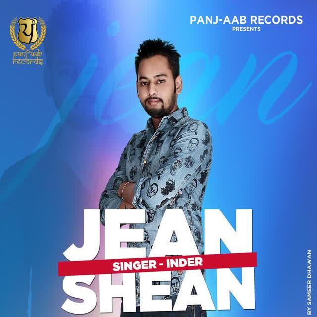 Jean Shean Inder