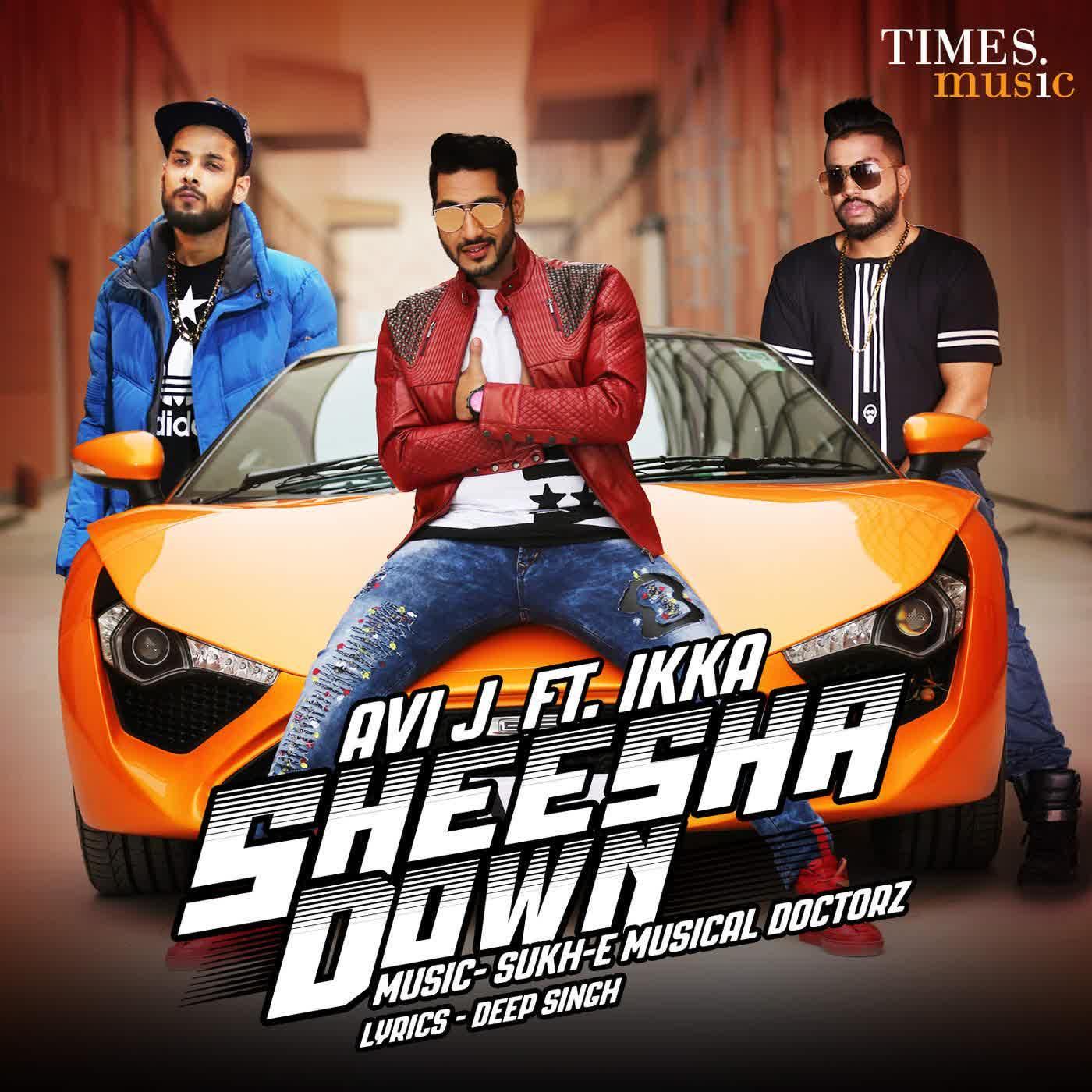 Sheesha Down Ikka Mp3 Song