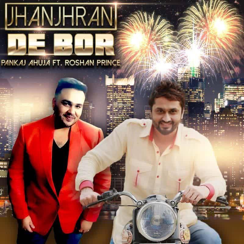 Jhanjhran De Bor Roshan Prince Mp3 Song