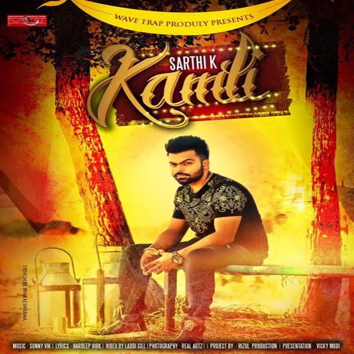 Kamli Sarthi K Mp3 Song