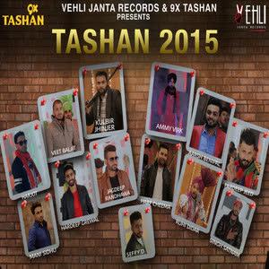 Tashan 2015 Kulbir Jhinjer