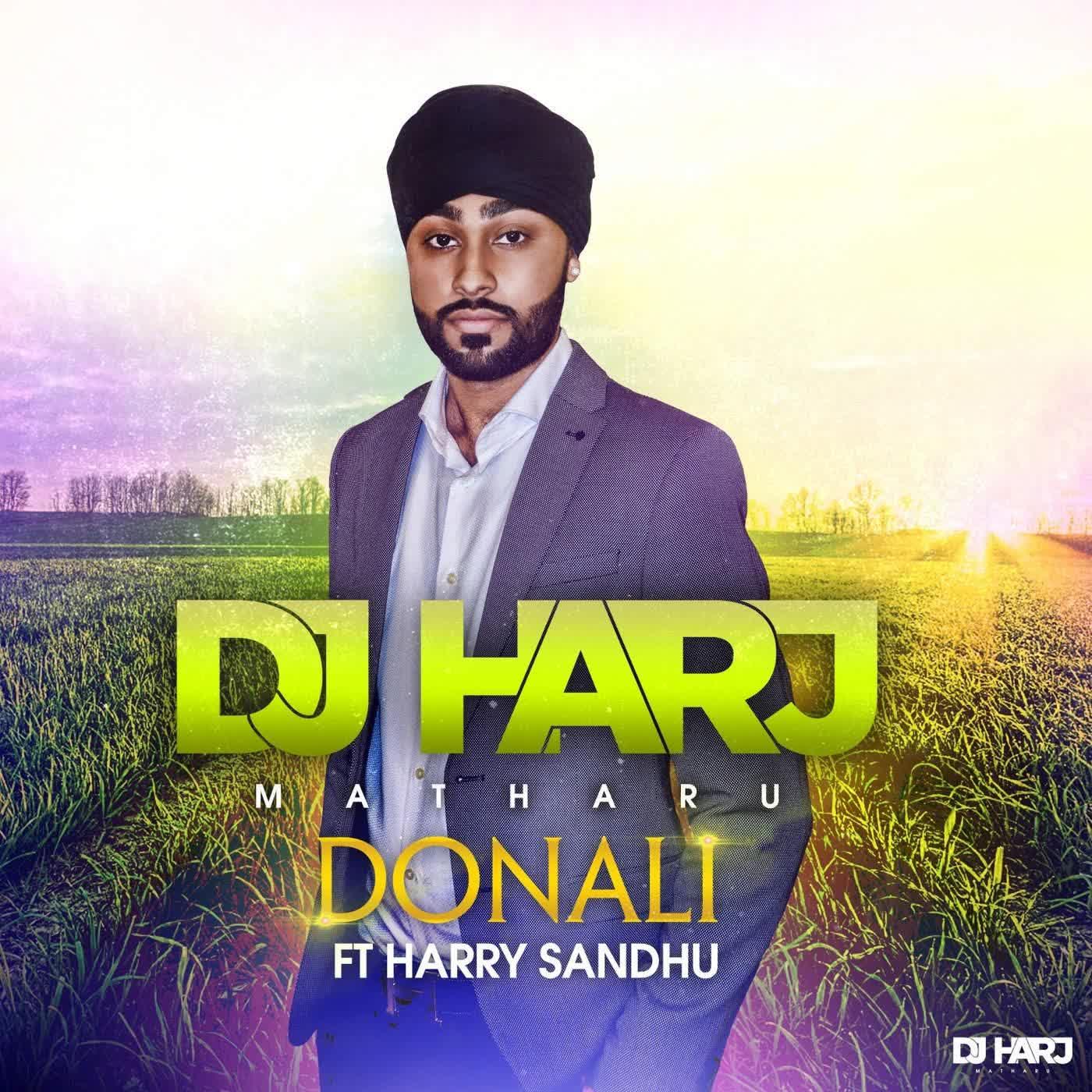 Donali Harry Sandhu Mp3 Song