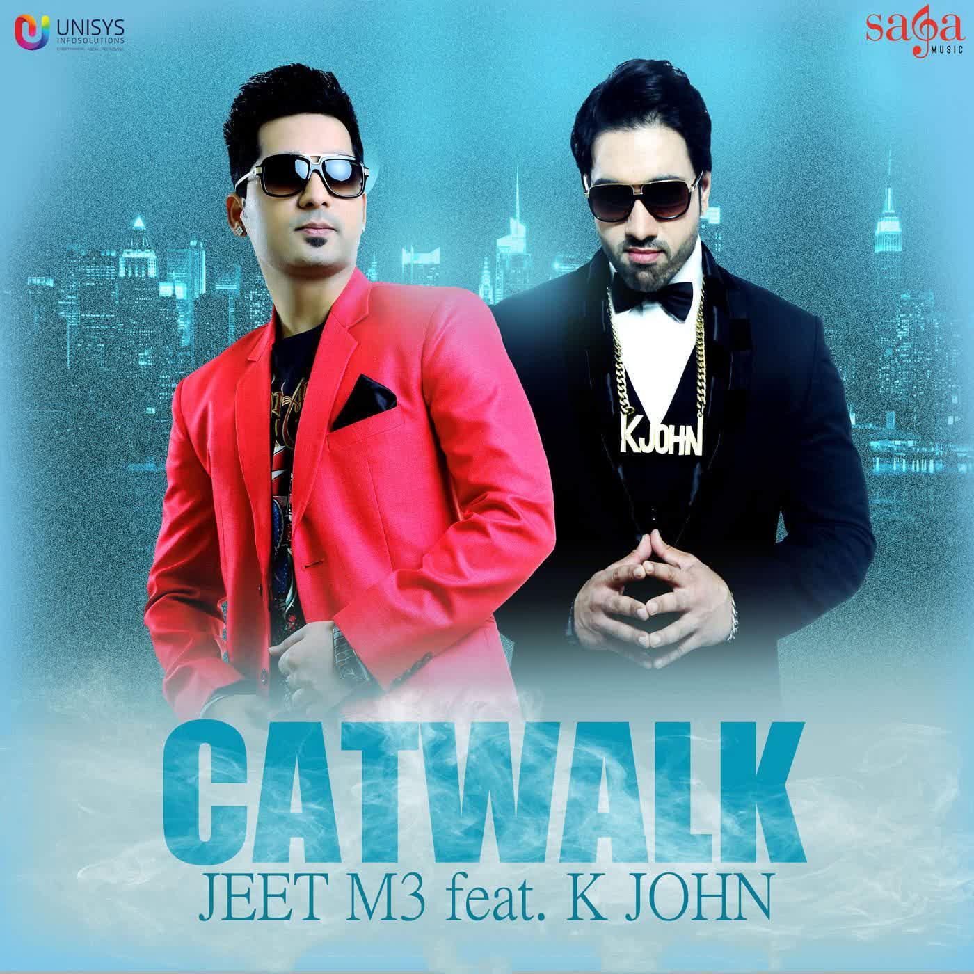 Catwalk Jeet M3