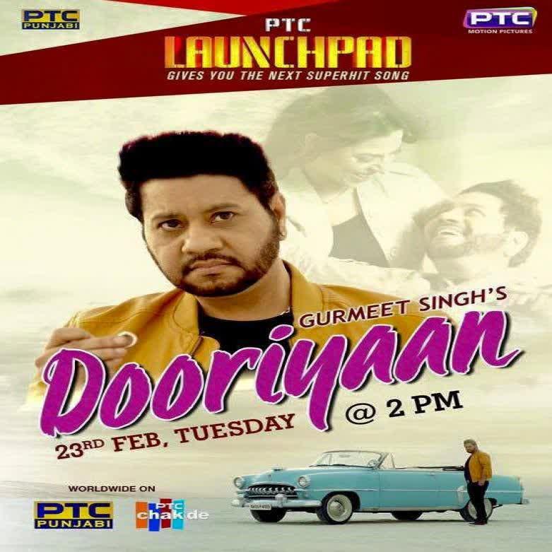 Dooriyaan Gurmeet Singh Mp3 Song