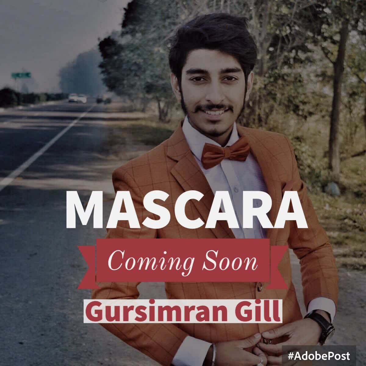Mascara mp3 song download djpunjab