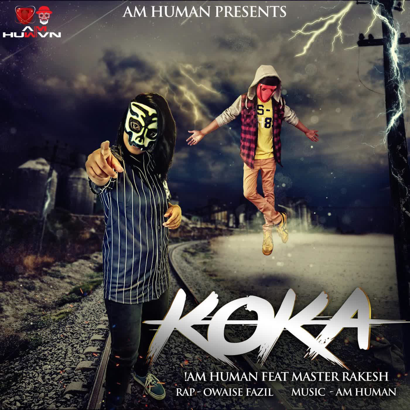 Koka Master Rakesh