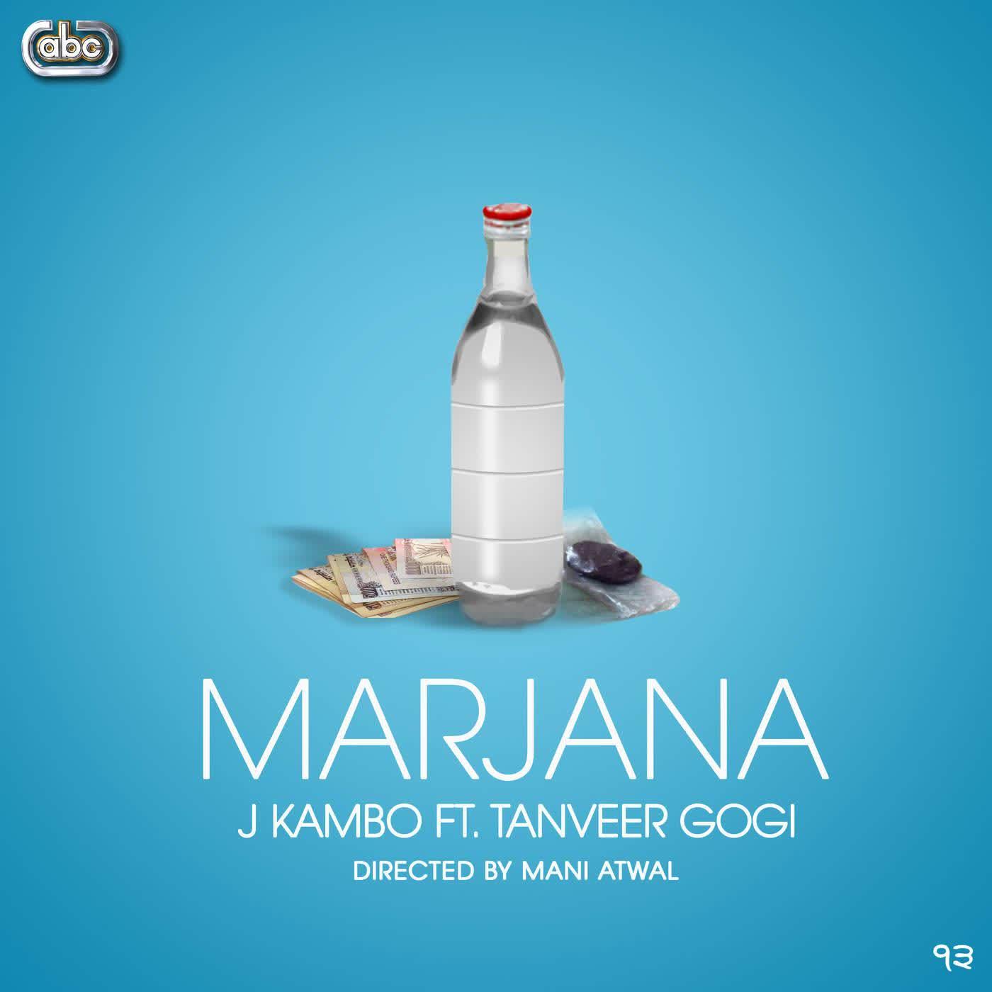 Marjana Tanveer Gogi Mp3 Song