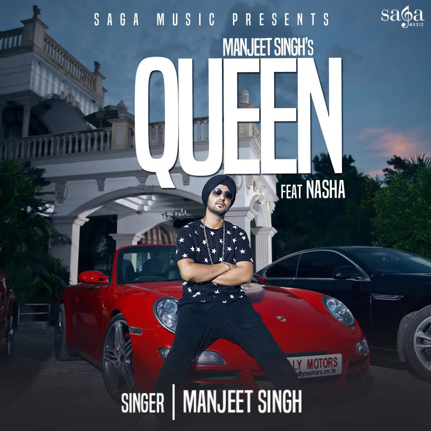 Queen Manjeet Singh