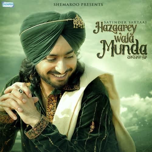 Hazaarey Wala Munda (2016) Satinder Sartaaj