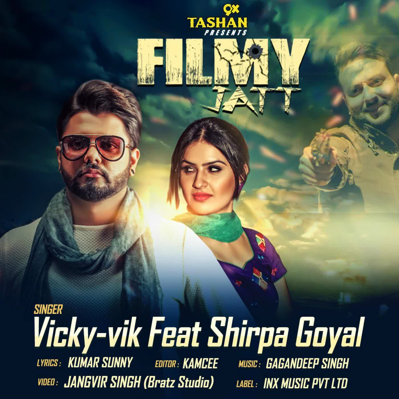 Filmy Jatt Vicky Vik, Shirpa Goyal