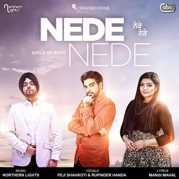 Nede Nede Rupinder Handa , Peji Shahkoti
