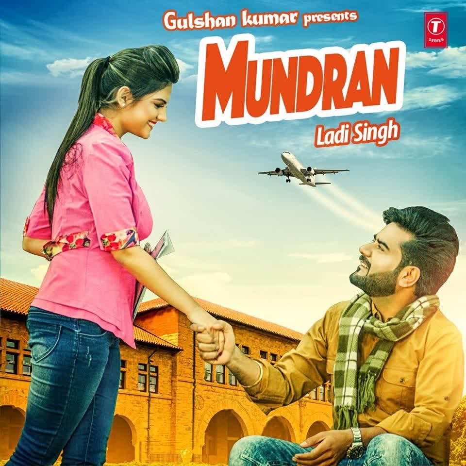 Mundran Laddi Singh