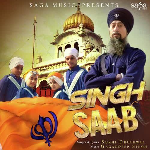 Singh Saab Sukhi Dhaliwal