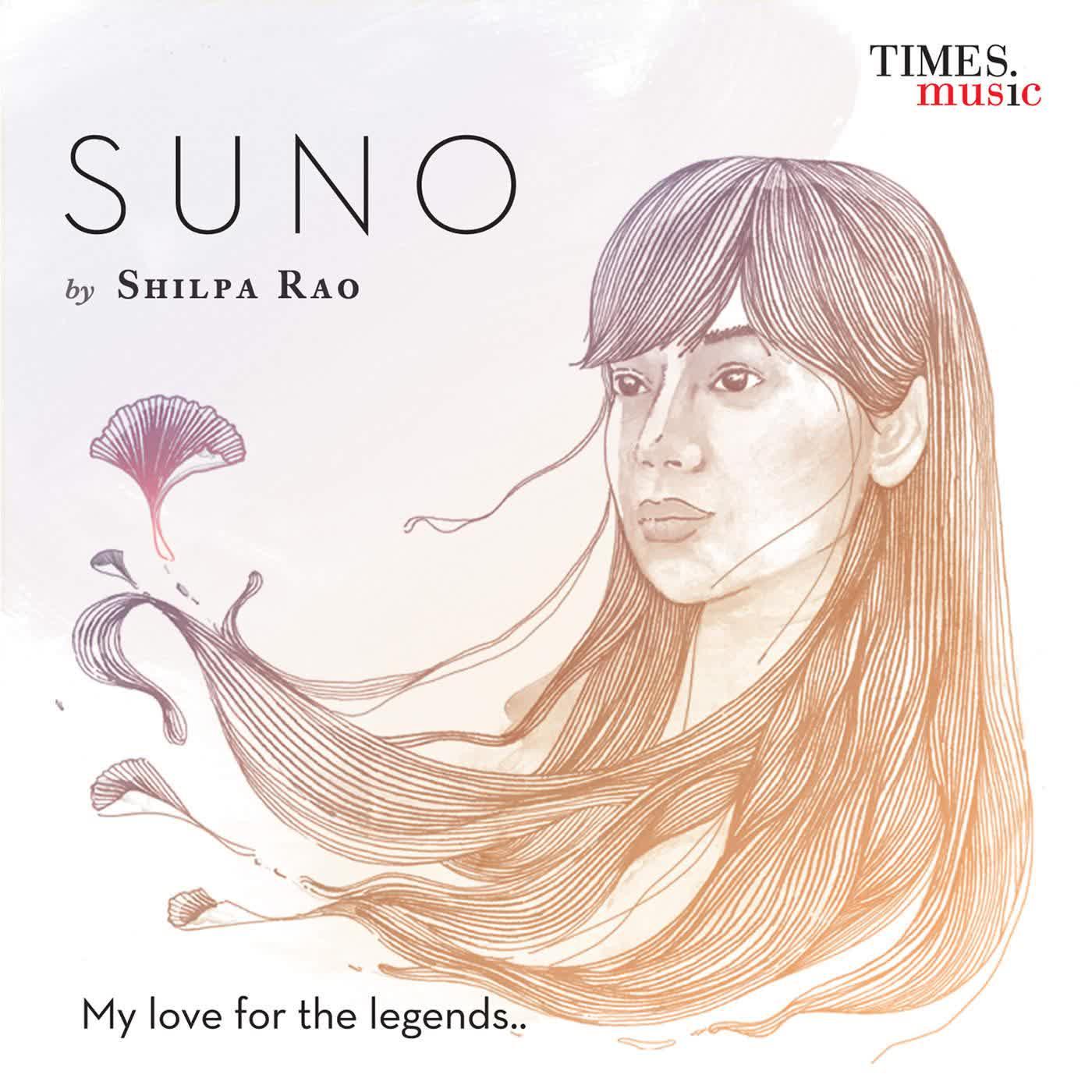 Suno Shilpa Rao