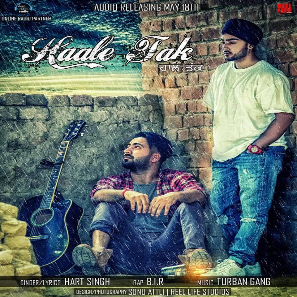 Haale Tak Hart Singh Mp3 Song
