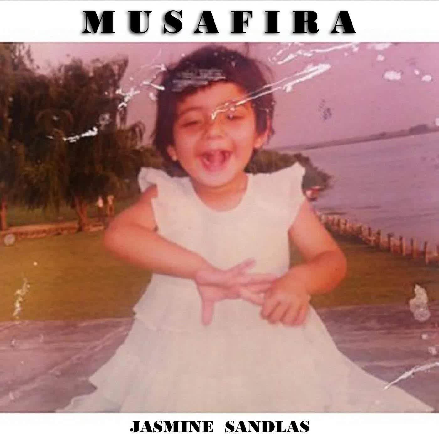 Musafira Jasmine Sandlas