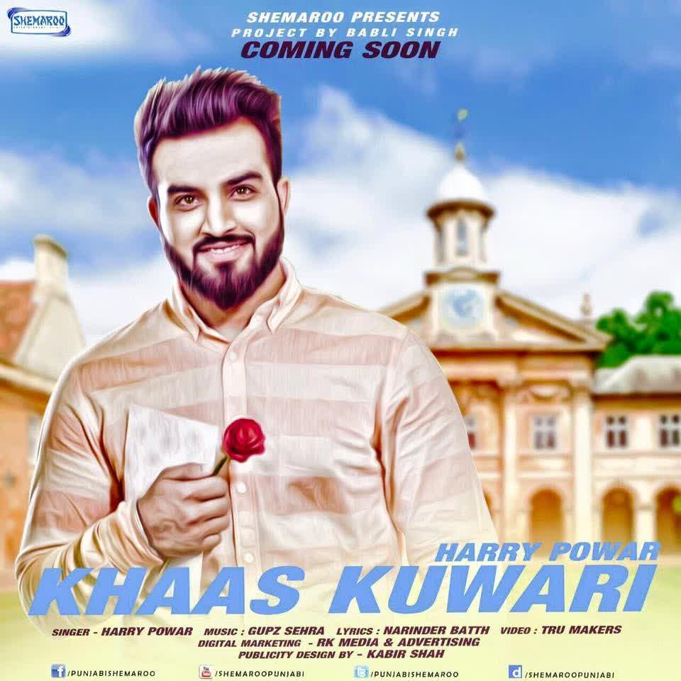 Khaas Kuwari Harry Powar Mp3 Song