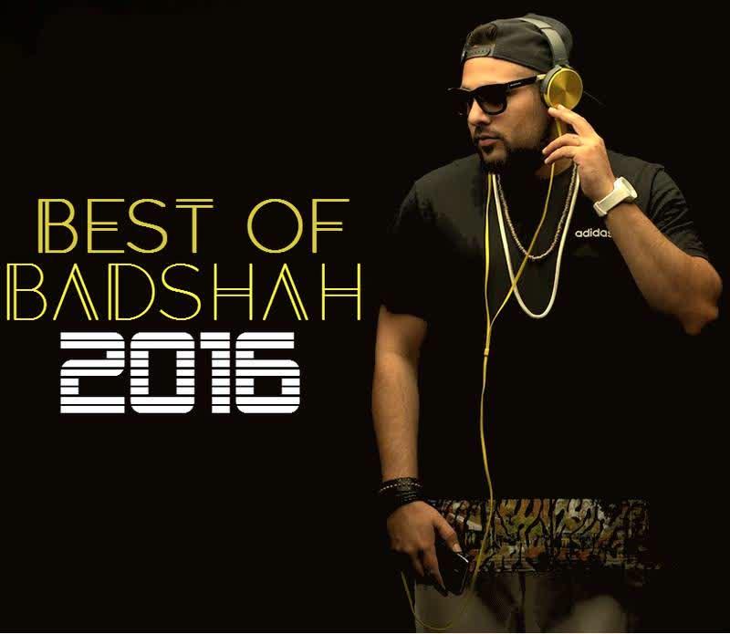 Best Of Badshah 2016 Badshah