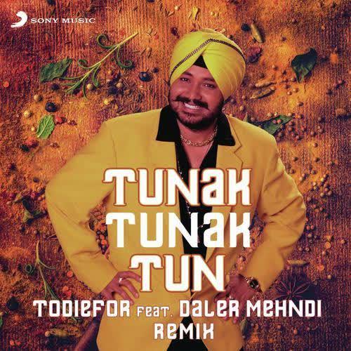 Tunak Tunak Tun (Remix) Daler Mehndi Mp3 Song