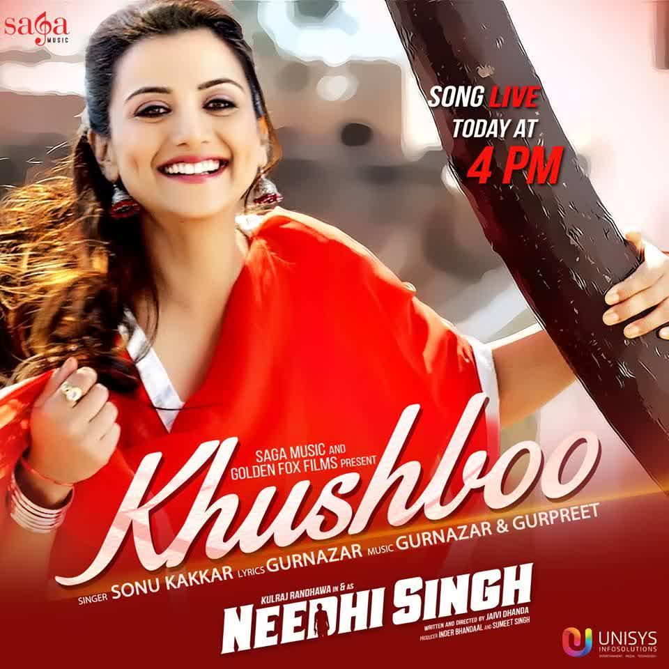 Khushboo Sonu Kakkar