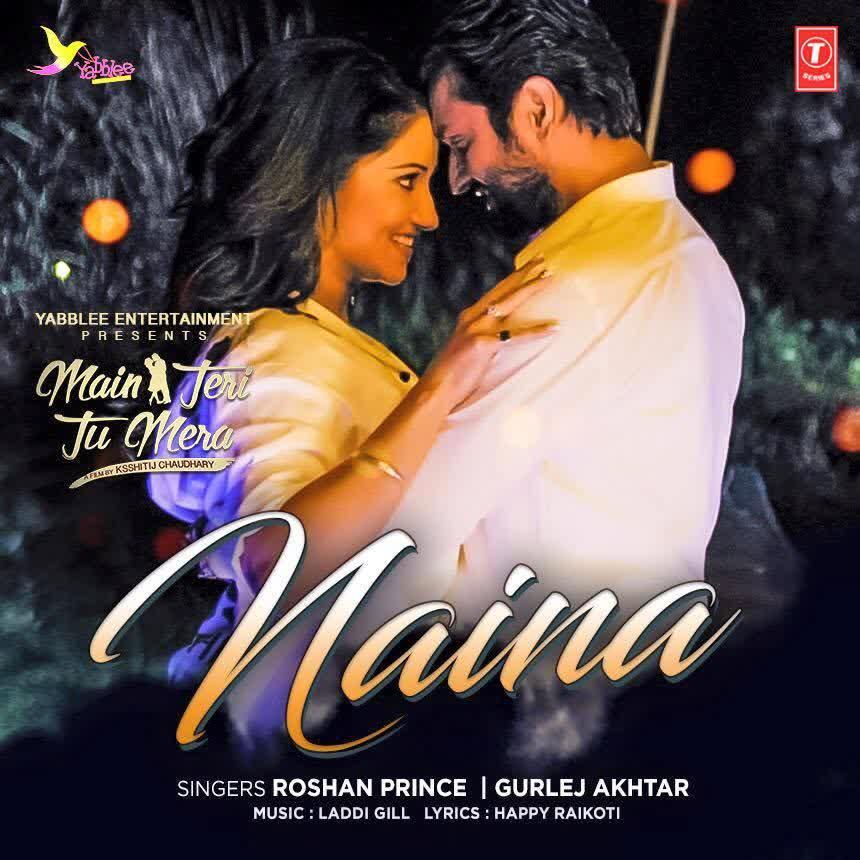 Naina Roshan Prince