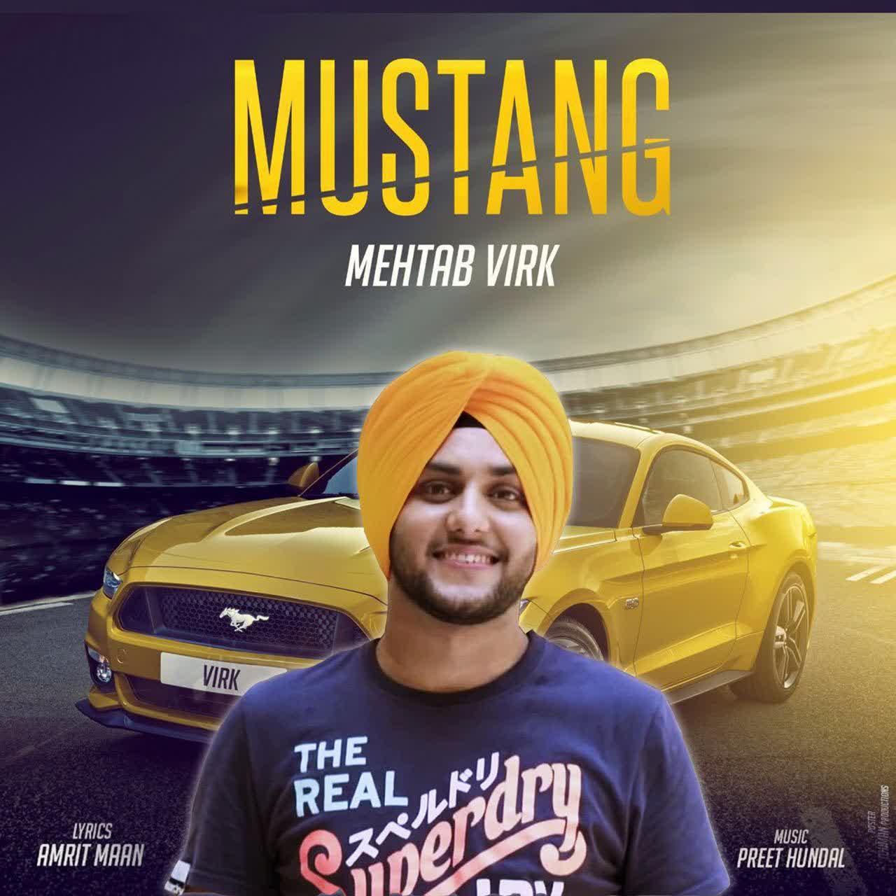 Mustang Mehtab Virk