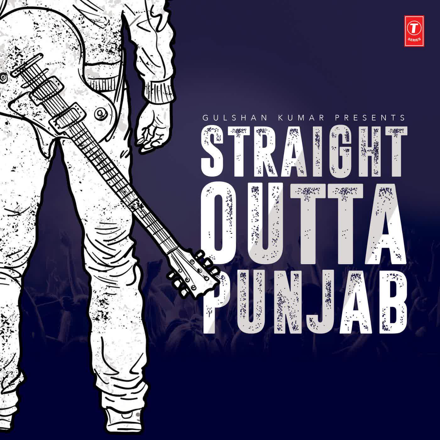 Straight Outta Punjab Roshan Prince
