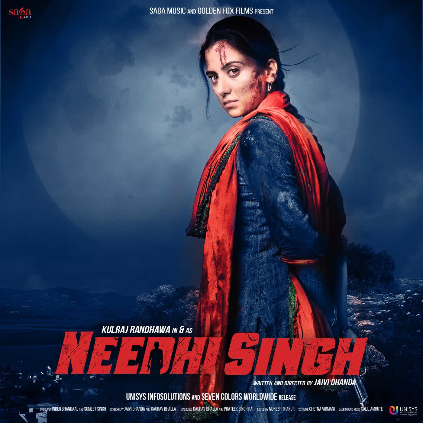 Needhi Singh Sonu Kakkar