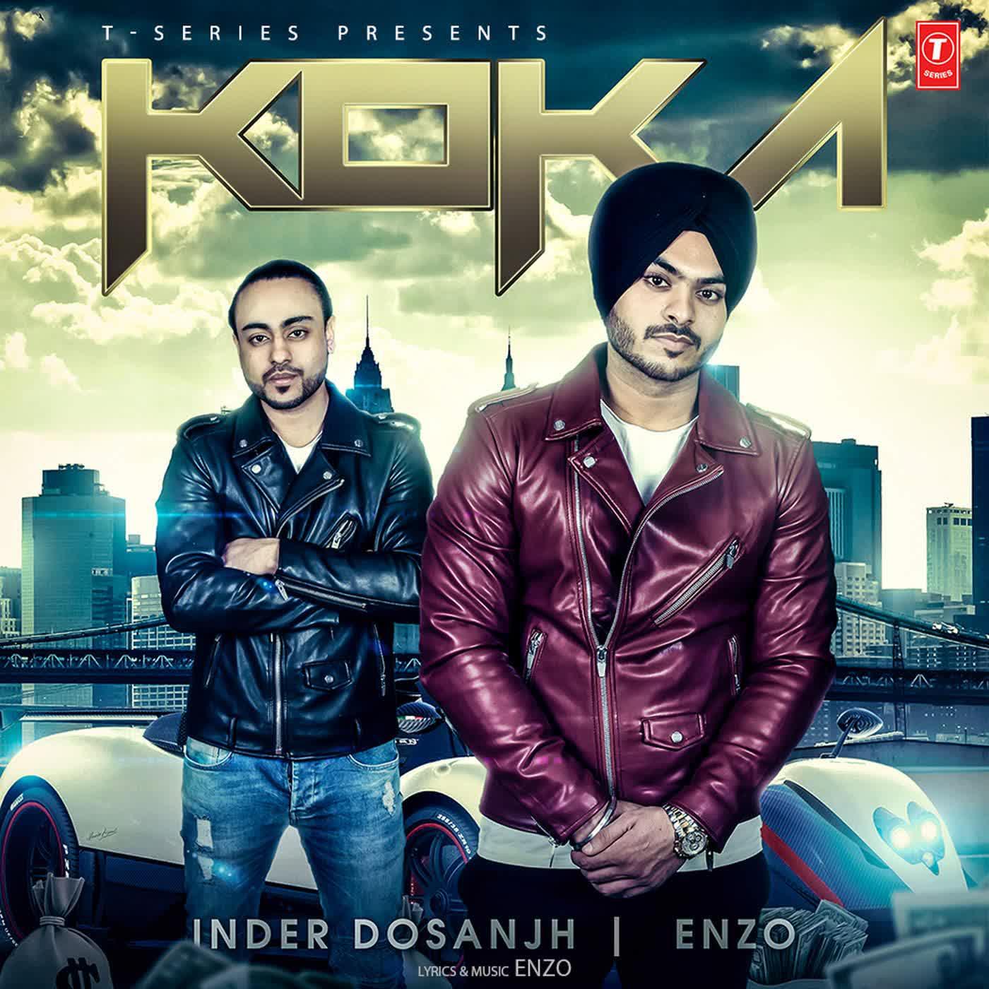 Koka Inder Dosanjh  Mp3 song download