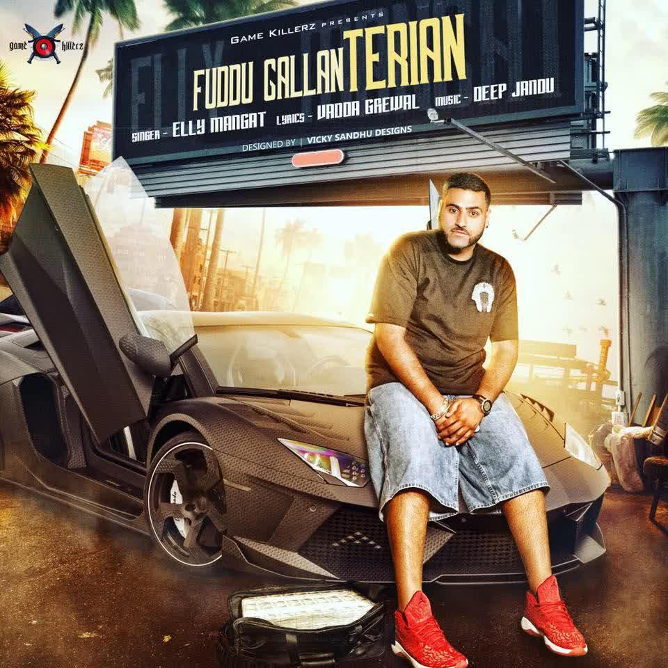 Gallan Terian Elly Mangat  Mp3 song download